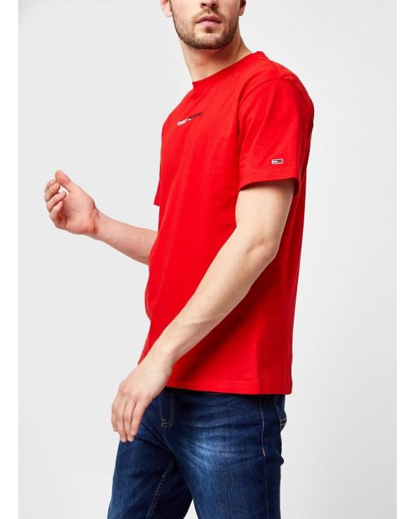 Camisa SikSilk Básica De Algodón - Gris